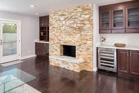 Built In With Fireplace Fireplace Trendy Modern Fireplace Bookshelves Ladder Bookshelf
