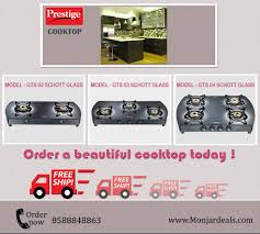 Prestige Kitchen Appliances Monjar Deals Kitchen Chimney Electric Appliances Home