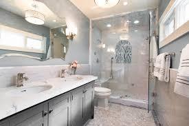 gray bathroom designs. Traditional Charcoal Bathroom With Tiles Gray Designs