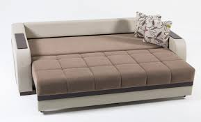 sofa bed modern flipside sofabed sofas  sleepers gus modern