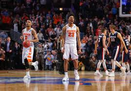 syracuse basketball decade in review