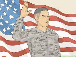 How To Reenlist In The U S Military 9 Steps Wikihow