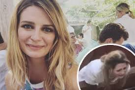 Alton was gunned down on. Was Mischa Barton Given A Date Rape Drug Video Of Her Fall