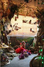 What an amazing kids room! One Enchanted Tree is available