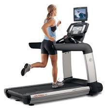 life fitness treadmill 95t inspire w tv pre owned total body experts
