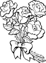 Sketsa batik yang mudah di tiru. 50 Gambar Sketsa Bunga Indah Dan Mudah Sakura Mawar Melati Matahari Anggrek Tulip Lengkap