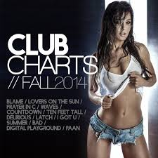 Club Charts 2014 Club Charts Fall 2014 By Various Artists On Tidal