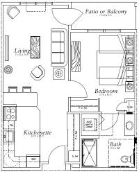 Senior Living Floor Plans  All American Assisted Living At Assisted Living Floor Plan
