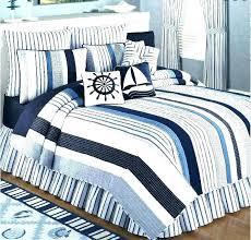 navy blue striped duvet cover bedding stripe comforter set cabin queen king and white quilt navy blue and white striped duvet cover
