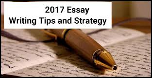 writing an essay can be easy a proper strategy college   essay writing tips and strategy1main
