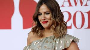 She is known for her work on зашибись! Caroline Flack Death Will People Now Be Kind In The Media And Online Bbc News