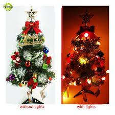 4 Ft PreLit Hillside Pine Artificial Christmas Tree Clear Artificial Christmas Tree Without Lights