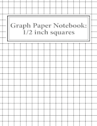 1 Inch Grid Paper Template Printable Graph Centimeter Free 2