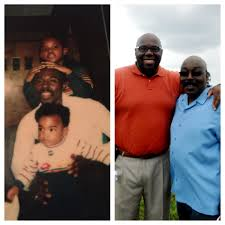 An Open Letter To My Hero My Dad Troy Singleton