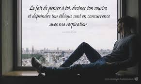 Sms Pour Dire Je Pense A Toi Mon Amour Message Damour