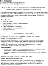 sample resume of technical writer sample resume - Sample Resume For  Technical Writer