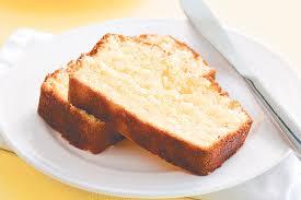 Citrus Coconut Cake