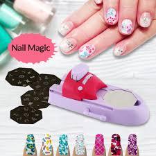 Diy Nail Designs Diy Nail Magic Nail Art Kit