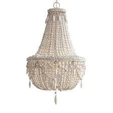 american country style retro hanging lime white wooden beads pendant lamp led lights e27 ac 110v 220v for bedroom living room clear glass pendant light