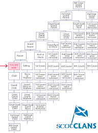 Second Cousin Twice Removed Chart Family Tree Relationship Chart Sada Margarethaydon Com