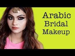 arabic dramatic eyes makeup tutorial
