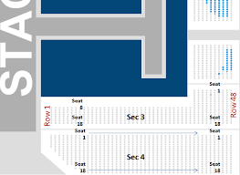 Arthur Ashe Stadium Seating Chart With Seat Numbers New York Giants Jets Seating Chart Seat Views Tickpick