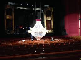 phantom of the opera at kennedy center stage craft required overcoming technical challenges washington times