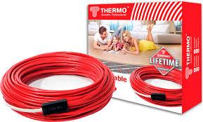 <b>Теплый пол Thermo</b> Thermocable <b>SVK</b>-<b>20</b> 87 м купить в магазине ...