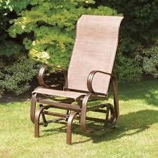 outside glider chair. Fine Glider Image Is Loading SuntimeHavanaBlackorBronzeGliderGardenRocking In Outside Glider Chair