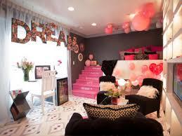 Glamorous Teen Bedroom Adorable Diy Teenage Bedroom Decorating Ideas