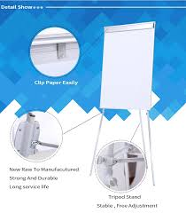 70 100 Cm Size Office Teaching Meeting Mobile Movable Magnetic Whiteboard Flip Chart With Aluminum Stand Easel Buy Flip Chart Mobile Flip Chart Flip