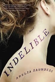 Indelible Adelia Saunders 9781632863942 Amazon Books