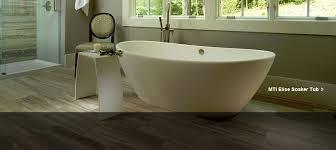 soaker tubs