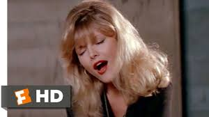 Somewhere out there, michelle pfeiffer is sharpening her knives. Grease 2 1982 Cool Rider Scene 3 8 Movieclips Youtube