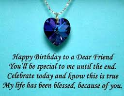 Friend Birthday Quotes Magnificent 48 Best Birthday Wishes For Friend With Images