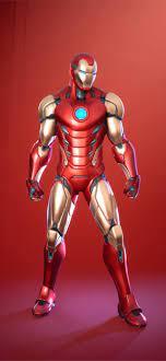 Iron Man Fortnite Season 4 Resolution ...