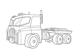 rescue bot coloring pages optimus prime bot coloring pages for kids printable free rescue