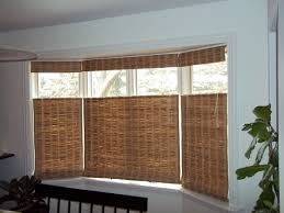 Office Window Treatments home office window treatment ideas for living room bay window 2061 by xevi.us