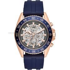 men s michael kors jetmaster automatic watch mk9025 watch shop mens michael kors jetmaster automatic watch mk9025