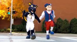 the pennsylvania gazette rivalry renewed penn drexel