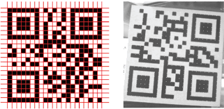qr detect surgical navigation with qr codes current directions in