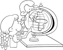 Resultado de imagen de buscando en la bola del mundo