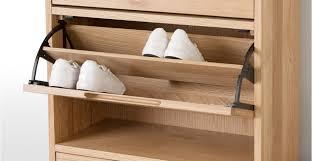 Jenson. A shoe storage ...