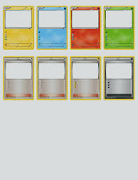 great of blank card template cards high resolution for printing your own pokemon blank pokemon card template cards