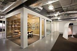 mezzanine office. Glass_office Mezzanine Office