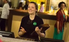Restaurant Hostess Johnjainar Restaurant Hostess Job Description