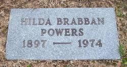 Hilda Brabban Powers (1897-1974) - Find A Grave Memorial