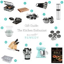 Gift For The Kitchen Gift Ideas For The Kitchen Enthusiast