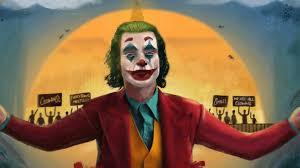 Wallpaper 4k Joker Movie New 2019 Movies Wallpapers Hd