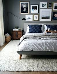 rug under bed placement. Small Bedroom Rug Placement Best Under Bed Ideas On Rugs And E